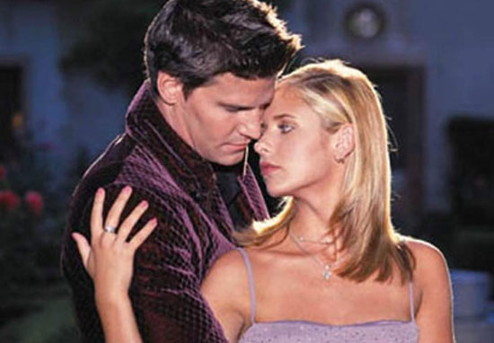 Buffy The Vampire Slayer Is Getting A Reboot buffy1