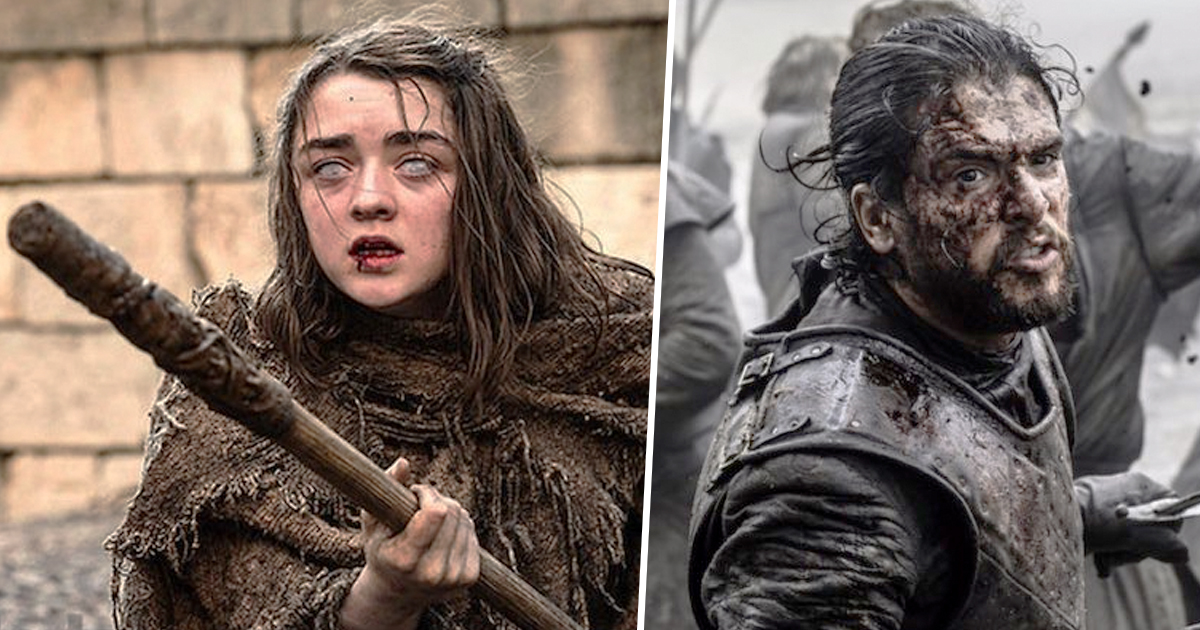 Game Of Thrones Has Just Finished Filming Forever