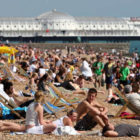 Britain To Be Hotter Than Jamaica Next Week
