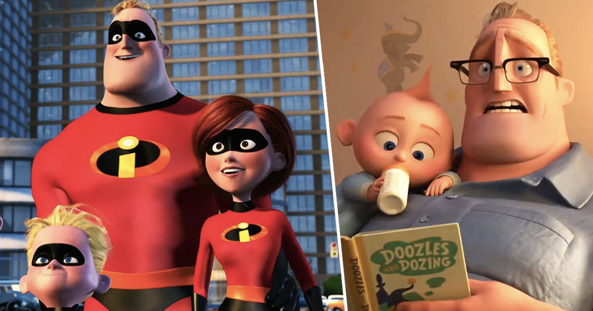 Incredibles 2 Director Confirms Its Not a Kids Movie incredibles 2 fb thumb