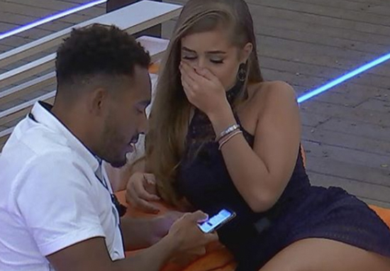 Four People Are Getting Dumped From The Love Island Villa Tonight love island