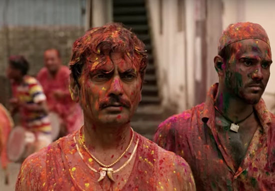 Netflix First Original Series From India Rated 100% On Rotten Tomatoes sacredgames2