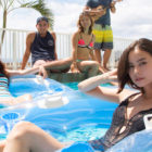 Japan's Version Of Love Island Is Taking Netflix By Storm