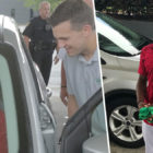 Student Who Walked 20 Miles So He Wouldn't Miss Work Given Car By CEO