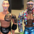 Kevin Hart Lays Into The Rock After Receiving Hilarious Action Figures Of Them Both