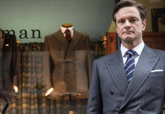 Kingsman 3 will start filming in 2019