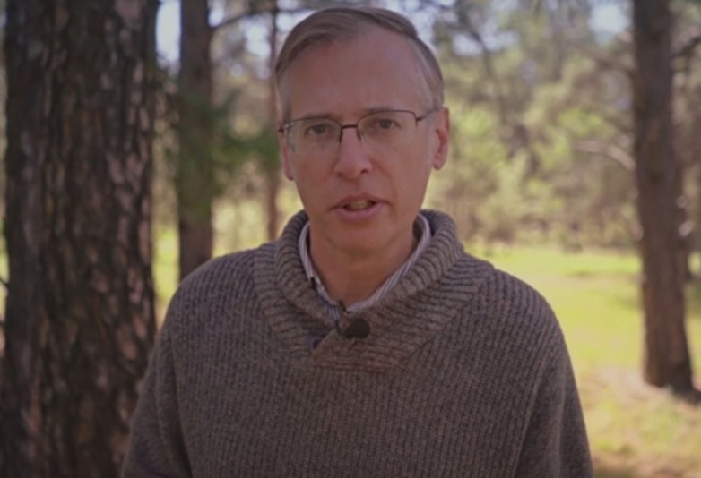 US Pastor Says God Is Burning Down California Because Of Gay People Pastor web