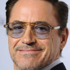 Robert Downey Jr Practises His Sherlock Holmes 3 Face