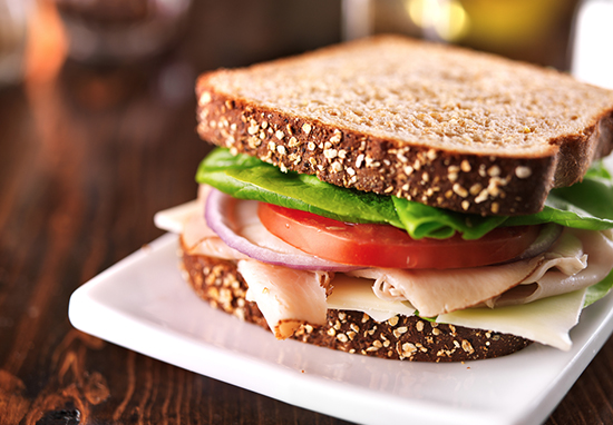 The nation's favourite sandwich is changing.