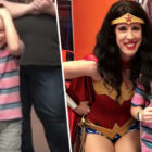 Superheroes Surprise Boy After Only One Person Turns Up To His Birthday Party