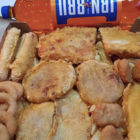 Takeaway Slammed For Offering 7,000 Calorie Box With Irn-Bru For £10