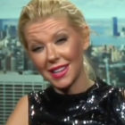 Fans Worried For Tara Reid After Looking Unrecognisable In Live TV Interview