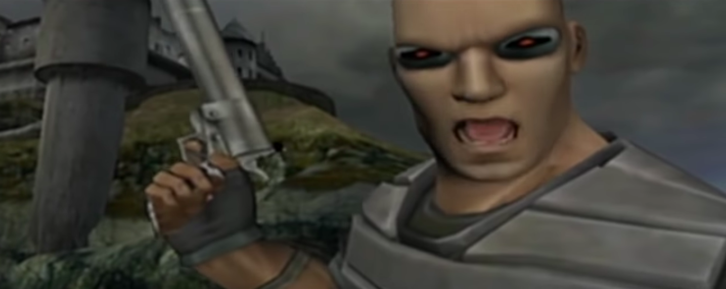 A New TimeSplitters Game Could Be On The Way TimeSplitters Future Perfect 1