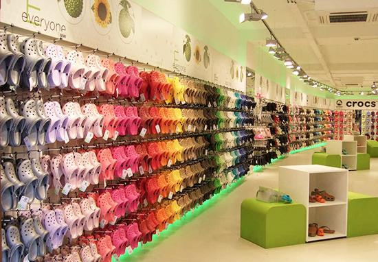 Crocs Is Closing All Of Its Factories WEBTHUMBNEW Crocs