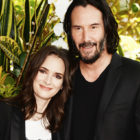 Keanu Reeves And Winona Ryder Accidentally 'Got Married' 26 Years Ago