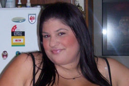 Obese woman sheds 10 stone.