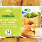 Morrisons Is Now Selling Beer Battered Halloumi