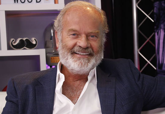 Kelsey Grammer Got Brutal Tattoo On Crotch To Make Sure He Wouldnt Cheat kelsey