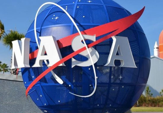 NASA logo US