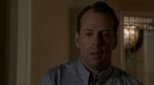 bruce willis sixth sense