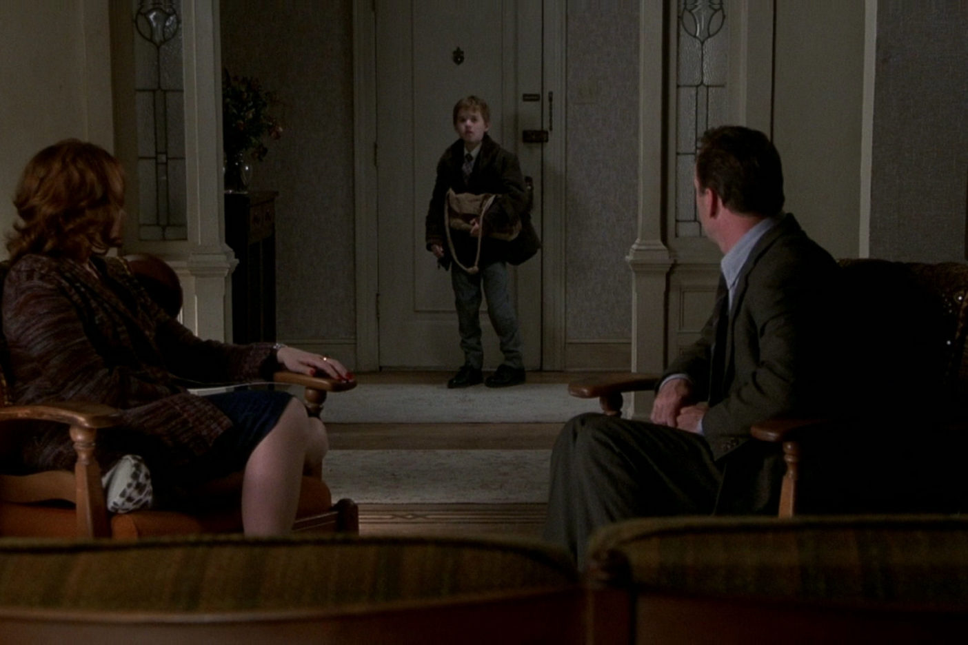 sixth sense m night shyamalan