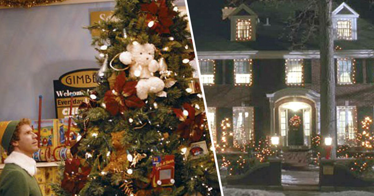 people who put up christmas decorations earlier are happier according to science