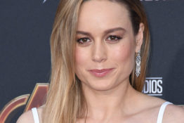 New information about Captain Marvel