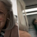 Captain Marvel Punching An Old Lady Has Already Been Turned Into A Hilarious Meme