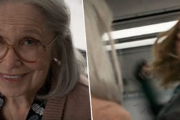 Captain Marvel Punching An Old Lady Has Already Been Turned Into A