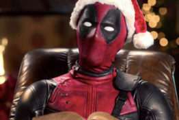New Deadpool movie will arrive in December.