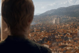 Game of Thrones locations will be transformed into tourist attractions.