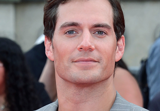 Next James Bond could be Henry Cavill.