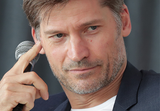 Nikolaj Coster-Waldau could lose $2 Million.