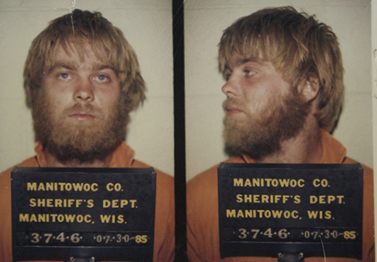 Second season of Making A Murderer is on the way.