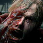 Gruesome New Resident Evil 2 Screenshots Revealed By Capcom