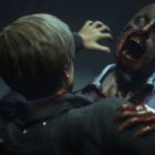 Resident Evil 2 Is 'A New Entry In The Series', Not Just A Remake
