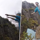 School Rock Climbing Trip Goes Horribly Wrong For Student
