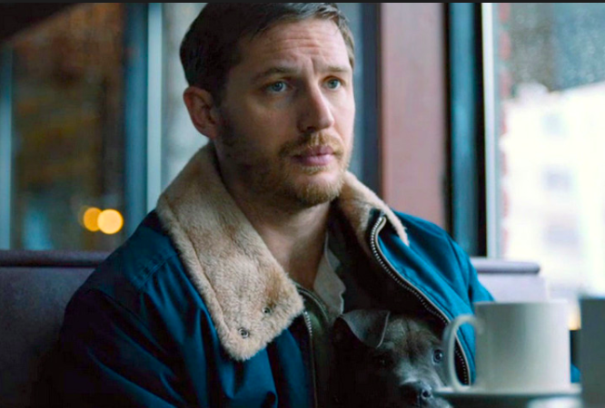 tom hardy The Drop