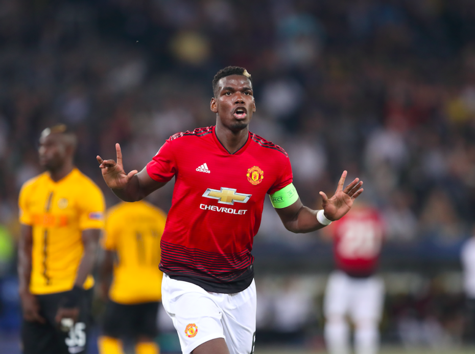 Graeme Souness' Constant Criticism Of Paul Pogba Is An Embarrassment And Must Stop