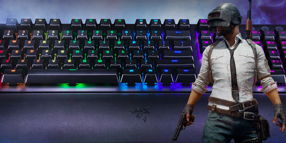 Xbox One Mouse And Keyboard Support 'Coming Soon'