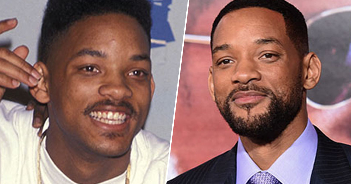 Will Smith S Incredible Journey From West Philadelphia To Becoming A