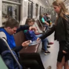 Woman Pours Bleach And Water On Men's Groins To Stop 'Manspreading'
