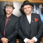 Chas From Chas And Dave Has Died