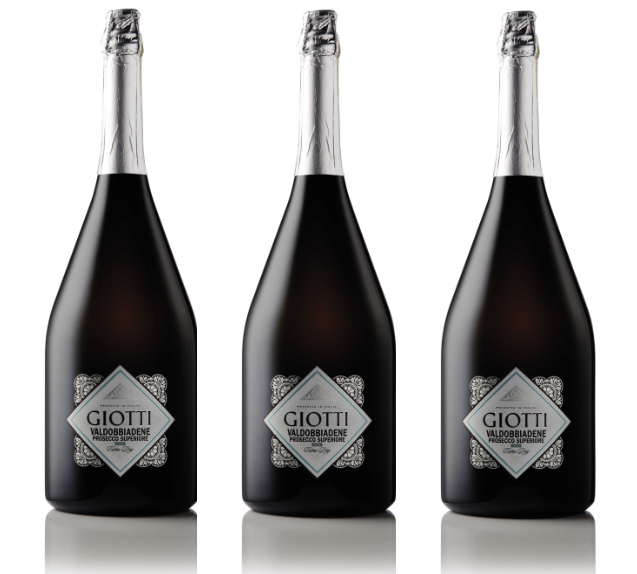 Aldi Selling Six-Litre Bottles Of Prosecco