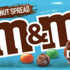 Hazelnut Spread M&M's Exist And Are A Nutella Lovers Dream
