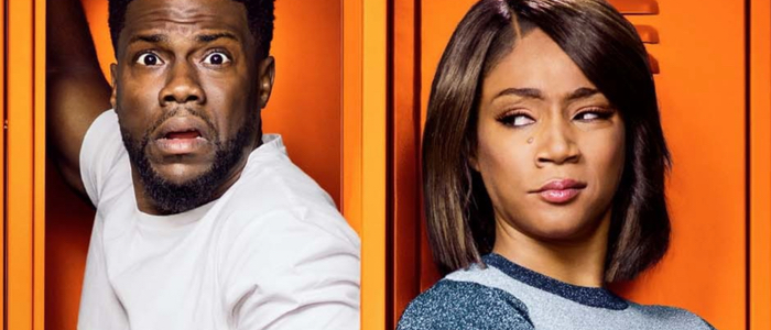 Night School Kevin hart and Tiffany Haddish