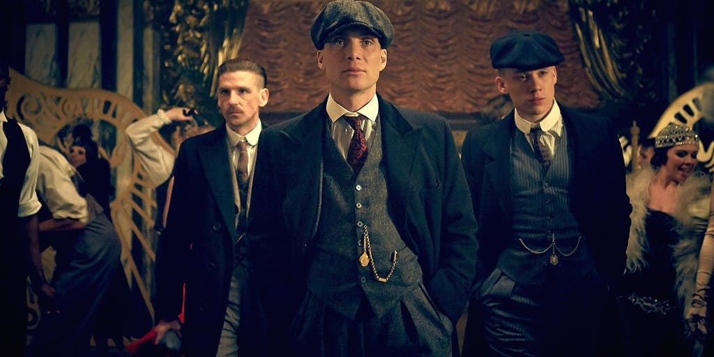 Peaky Blinders Director Says A Film Is Being Written