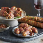 Aldi Is Launching Foot-Long Pigs In Blankets This Christmas For £3