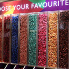John Lewis To Host Quality Street Pick And Mix Stations This Christmas