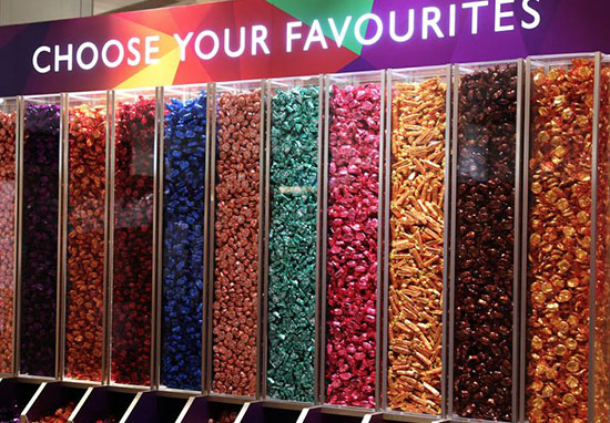 quality street pick and mix